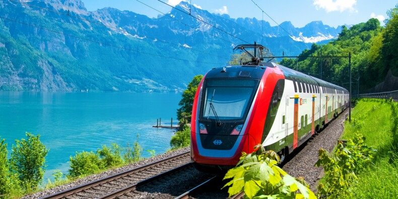 Alstom : le défi de l'intégration de Bombardier Transport va-t-il payer ?