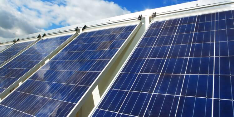 Roubaix : six mois après leur installation, la ville s'aperçoit que ses panneaux solaires n'étaient pas bra
