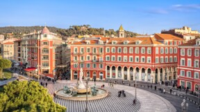 Nice : un candidat aux municipales distribue de faux PV pour faire campagne
