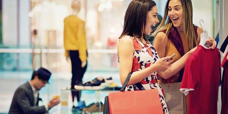 """""""Face à l'e-commerce, le magasin a encore de beaux jours devant lui"""""""
