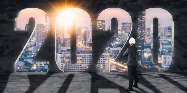 SCPI, parking, location meublée… les meilleurs investissements immobiliers pour 2020