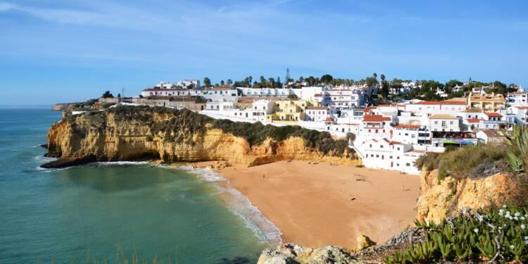 Portugal : les retraités européens ne seront plus exonérés d'impôts