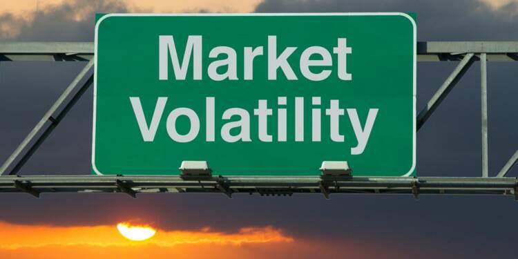 Faut-il craindre un retour de la volatilité en Bourse ?