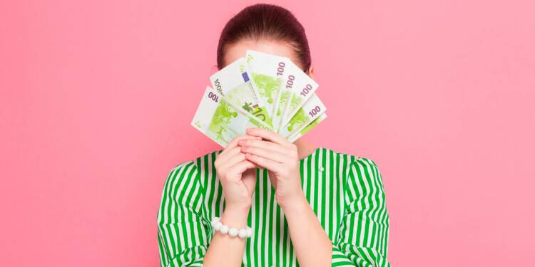 Quelle serait votre attitude face à une richesse soudaine ?