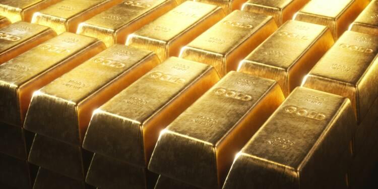 La potentielle future patronne de la Fed veut revenir à l'étalon or