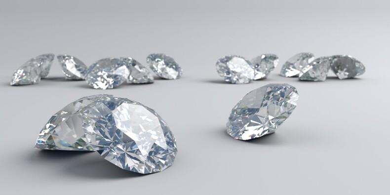 """Afrique : un énorme diamant découvert au Botswana, """"de l'espoir pour une nation en difficulté"""""""