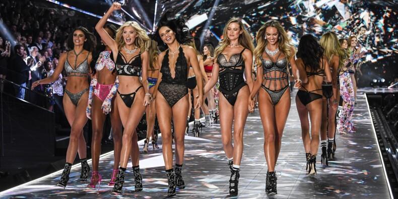 Victoria's Secret, de sexy à sexiste