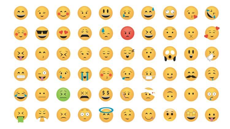 Les emojis débarquent sur les plaques d'immatriculation aux Etats-Unis