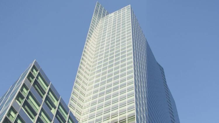 Goldmans Sachs verse un montant colossal à la Malaisie