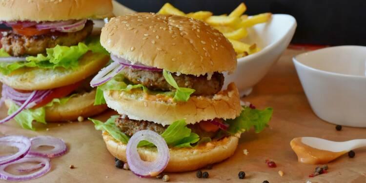 Amateurs de burgers, ce job est fait pour vous !