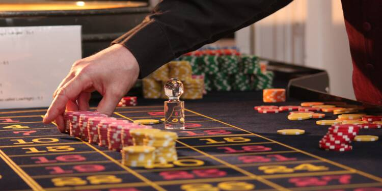 Le géant du casino Partouche durement touché par le confinement