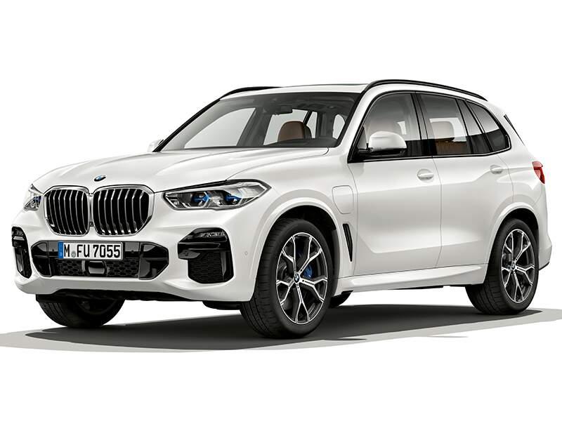 BMW X5 xDrive45e : un intérieur à la hauteur du moteur