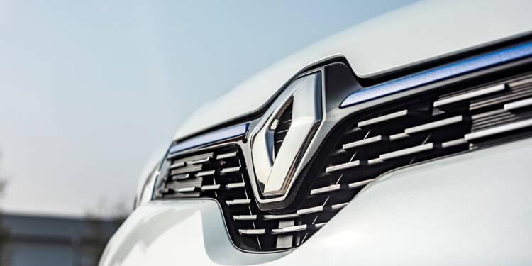 Dividende supprimé chez Renault, qui réduit le salaire de ses dirigeants