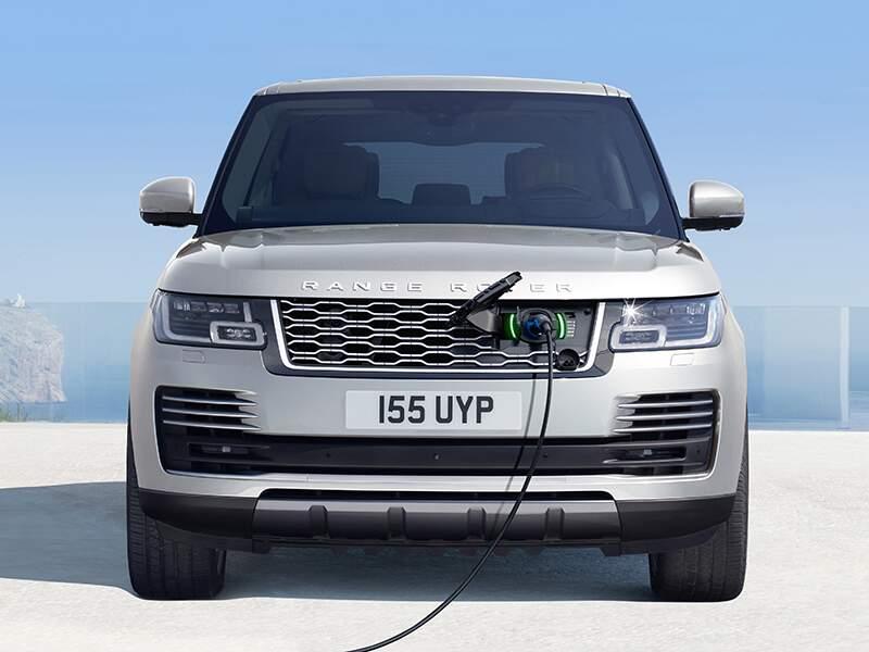 Range Rover Sport P400e : pour le confort de l'aventurier