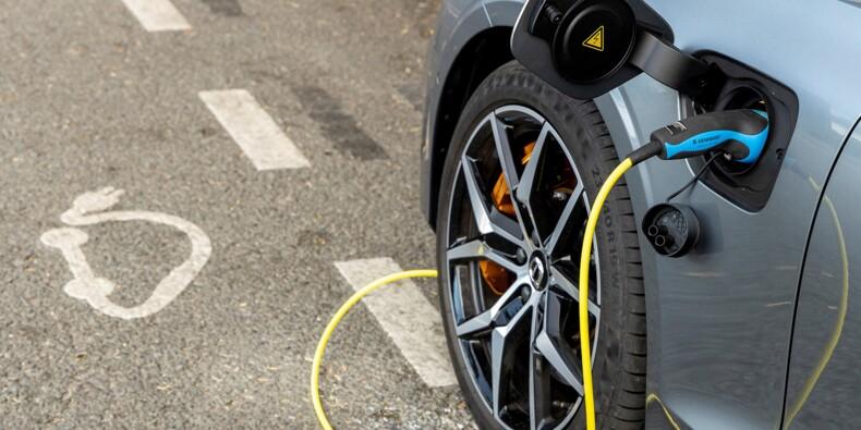 Automobile : UPS se lance dans l'autonome et l'électrique