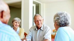 """Réforme des retraites : """"Nos réserves sont complètement insuffisantes"""""""