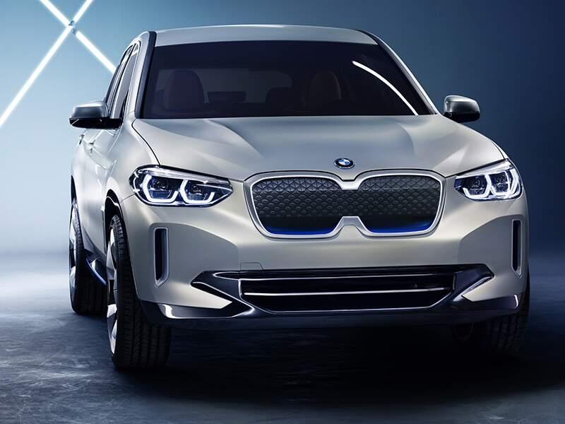 BMW iX3 : le changement dans la continuité