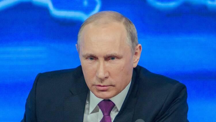 Liban : derrière l'envoi de blé et de farine, un bras de fer avec la Russie