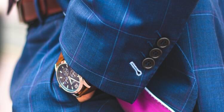 Cartier, Rolex : même les montres de luxe s'achètent sur Internet