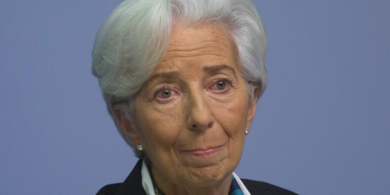 """Taux d'intérêt : """"l'action de la BCE peut difficilement convenir à tous les pays de l'euro"""""""