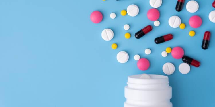 Le palmarès des nouveaux médicaments les plus utiles