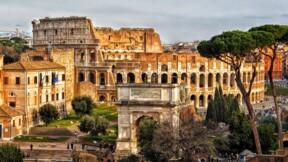 L'Italie accuse un déficit budgétaire abyssal