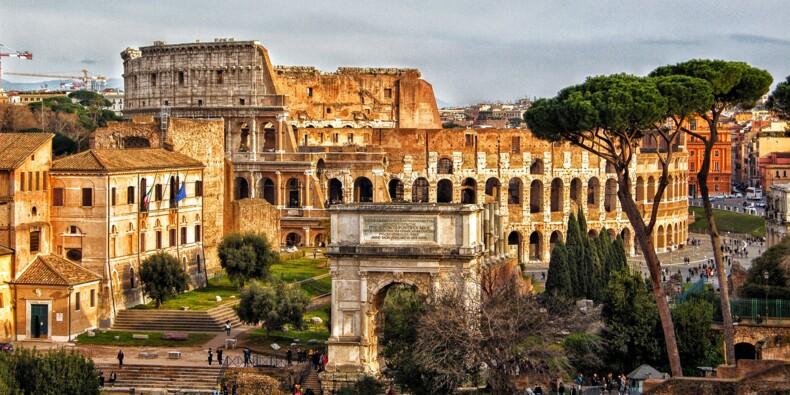 L'économie plonge en Italie, lanterne rouge de l'Union européenne