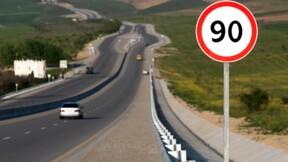 Le Cantal revient aussi aux 90 km/h dès ce 1er février