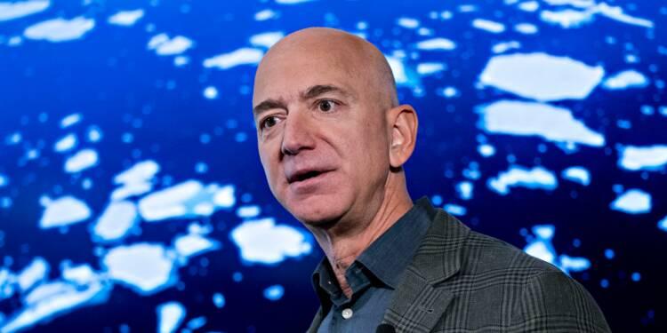 Amazon explose les compteurs, envolée en vue à Wall Street