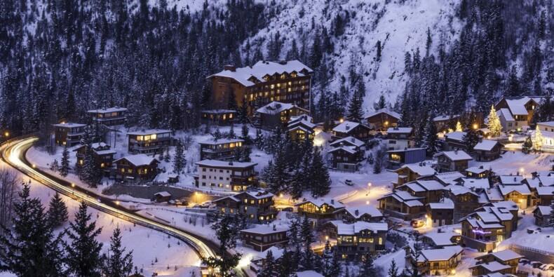 Courchevel, Isola 2000, Super-Besse… le comparatif des prix immobiliers dans les 103 plus grandes stations de ski
