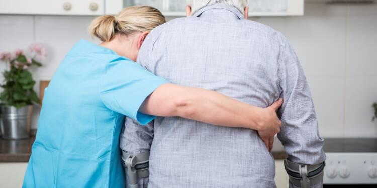Hôpitaux : deux nouvelles primes officialisées pour le personnel soignant