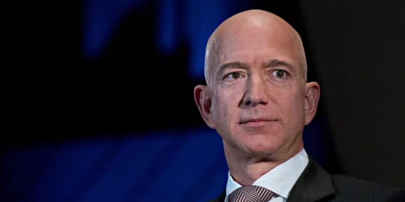 Amazon rejoint Apple, Google et Microsoft au club des sociétés à plus de 1000 milliards