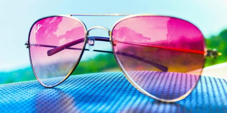 Le n°1 de l'optique EssilorLuxottica et Facebook s'allient sur les lunettes intelligentes