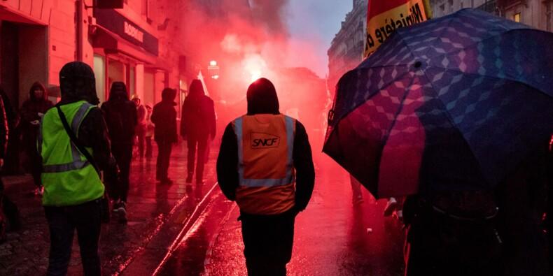 Les primes versées par la SNCF aux non-grévistes sont-elles légales ?