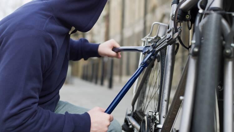 L'incroyable motif de la condamnation d'un voleur de vélo