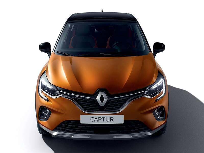 Renault Captur E-Tech Plug-in : une belle promesse d'autonomie