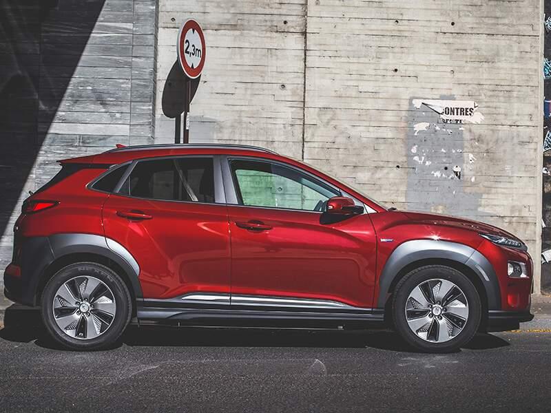 Hyundai Kona : à choisir selon ses besoins