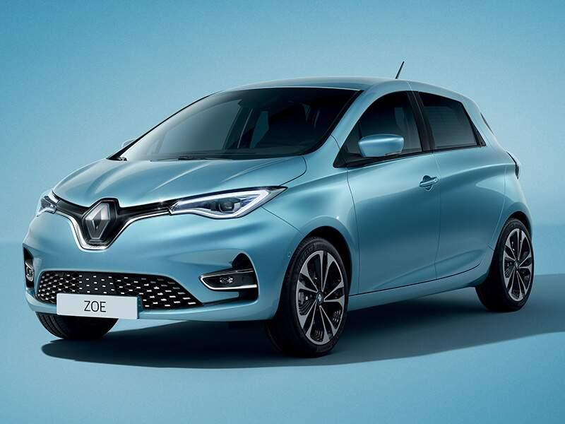 Renault Zoe 3 : la pionnière prend son autonomie