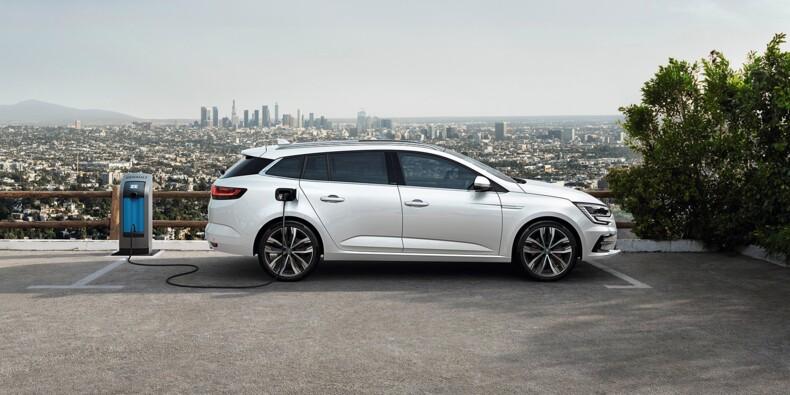 Renault Mégane hybride : tout savoir sur la version E-Tech qui sera lancée cet été