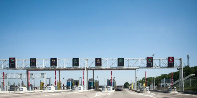 Les hausses des prix des péages au 1er février 2020, autoroute par autoroute