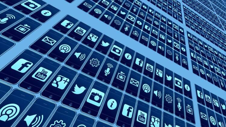 Entreprises, quel réseau social choisir pour faire votre promo?