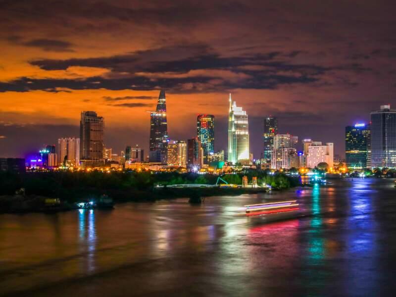 Les actions d'Asie du Sud-Est (mais évitez la Chine)