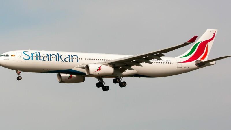 Enquête sur l'achat d'Airbus par Sri Lankan Airlines