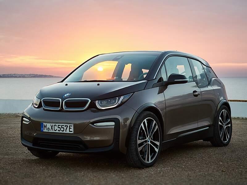 BMW i3 120 Ah : elle respecte la promesse de la marque