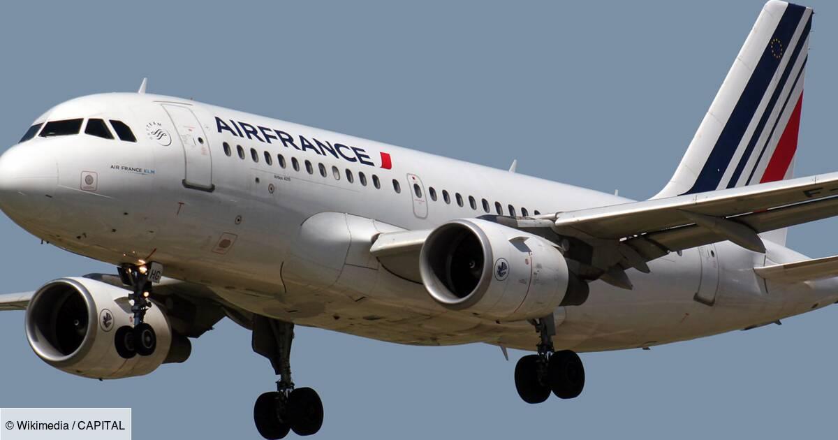 Quand des pilotes recrutés chez Air France sombrent dans la précarité