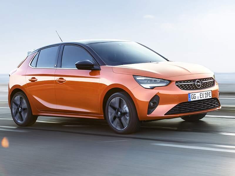 Opel Corsa-e : une héritière très performante