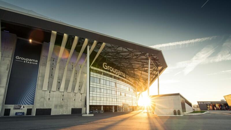 Le club de foot Olympique lyonnais (OL) va massivement se doter de panneaux solaires