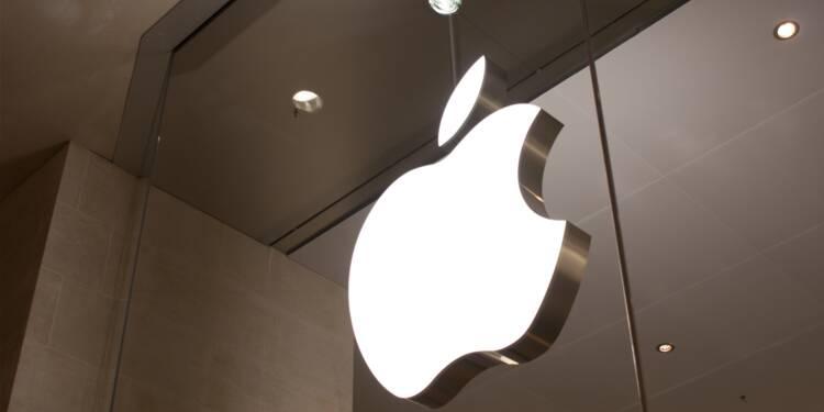 Le projet d'une voiture électrique Apple refait surface