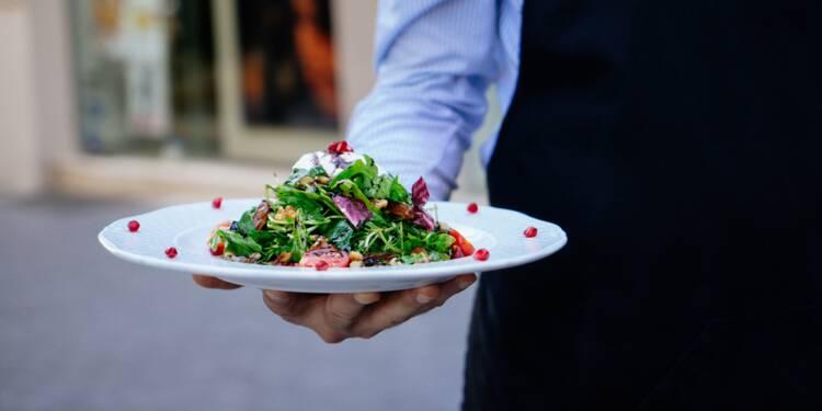 À Bruxelles, un restaurant ajoute une taxe anti-Covid de 5 euros !