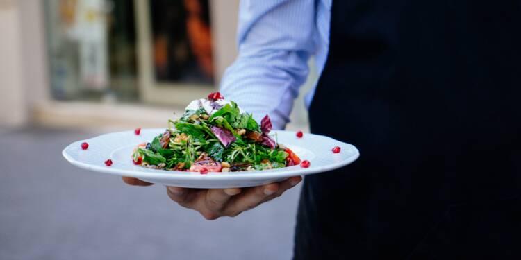 Un fonds d'investissement de près d'un milliard d'euros dédié aux restaurants
